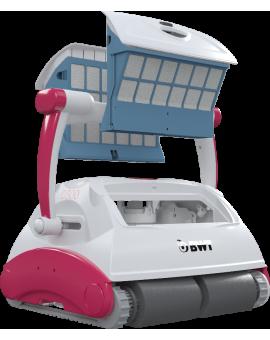 D200 BWT D-Line  Poolroboter Poolreiniger, Filtereinsätze