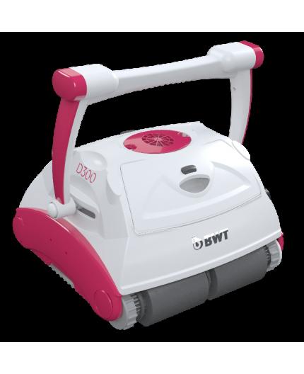 BWT Pollroboter D300 App