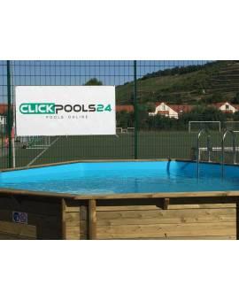 Holzpool BWT MyPool bei Clickpools24 kaufen und baden